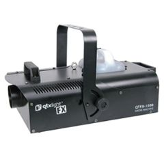 High Power Smoke Fog Machine (Hire Cost per Day) With 2.5 Litres Of Fluid